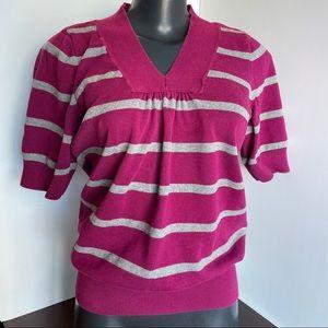 Jacob striped sweater